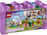 41431 Heartlake City Brick Box
