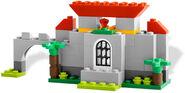 5929 Set de construction Châteaux 2