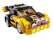 60113 La voiture de rallye 3