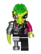 7066 Alien Android