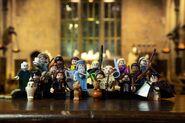 71022 Warner Bros. Studio Tour London Harry Potter 2