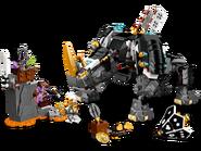 71719 L'animal de combat de Zane 3