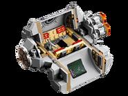 75136 Droid Escape Pod 2