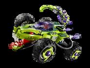 9445 L'attaque du buggy Fangpyre 3