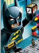 Batman board game