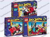 K4609 Jack Stone Fire Rescue Kit