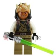 Lego-minifig-star-wars-eeth-koth-with-bright-green-lightsaber-sw332-7964