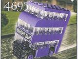 4695 Mini Knight Bus