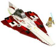 7143 Jedi Starfighter