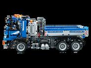 8052 Le camion conteneur motorisé 2