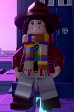 Fourth Doctor