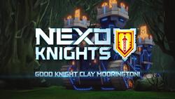 Good Knight Clay Moorington