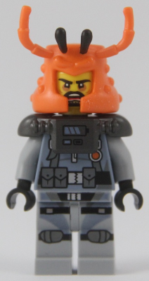 Ninjago Crusher