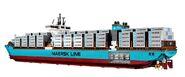 10241 Le Triple-E de Maersk Line 5