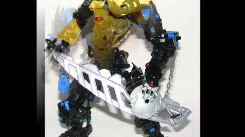 1999bug's BIONICLE MOCs