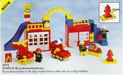 2693-Fire Station