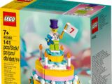 40382 Birthday Set