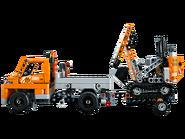 42060 L'équipe de réparation routière 4