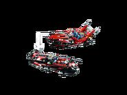 42089 Le bateau de course 3