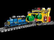 60052 Le train de marchandises 9