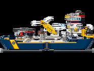 60266 Le bateau d'exploration océanique 4