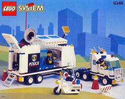 6348 Surveillance Squad