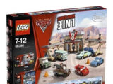 66386 Cars Super Pack