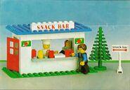 675 Snack Bar