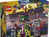 70922 The Joker Manor