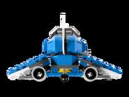 8093 Plo Koon's Jedi Starfighter 4
