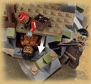 9476 La forge des Orques 5