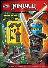 LEGO Ninjago : Au fil du temps