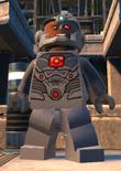 CyborgDCSuperVillains
