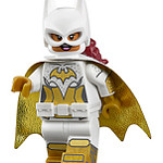 Disco Batgirl