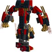 Kai's BladeBotBack