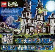Katalog výrobků LEGO® pro rok 2013 (první pololetí) - Stránka 56