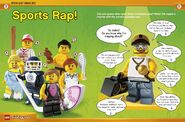LEGO Official Annual 2012 3