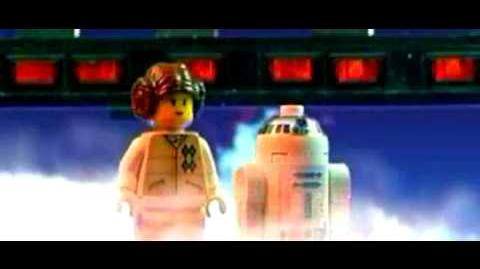 LEGO Star Wars: The Han Solo Affair