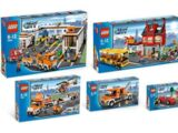 2853301 City Transport Collection