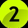 Rating-2-glossy