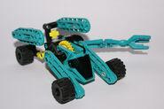 Turbo slizer 1