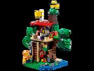 31053 Les aventures dans la cabane dans l'arbre 6