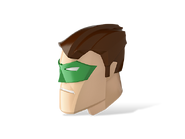4528 Green Lantern 3
