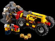 60186 La foreuse du minerai 3