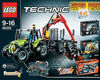 66359 TECHNIC Super Pack 4 in 1