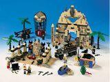 9377 Adventurers Combined Set