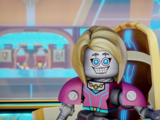 List of non-physical Nexo Knights minifigures