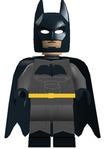 Batman (New 52) LDD