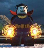 Custom Doctor Strange