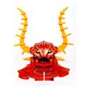Gardien Crabe